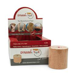 Dynamic Tape Product: Physiotherapist Tape